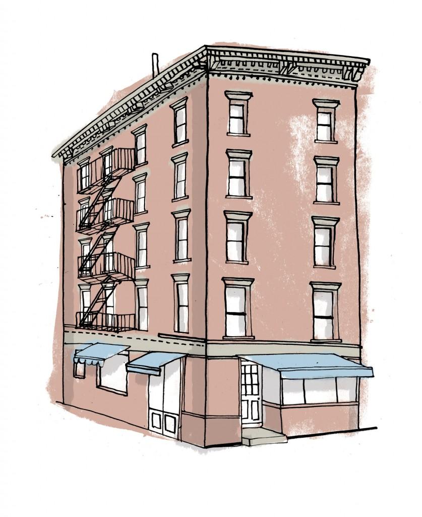 410 BLEECKER STREET, NEW YORK, NY 10014