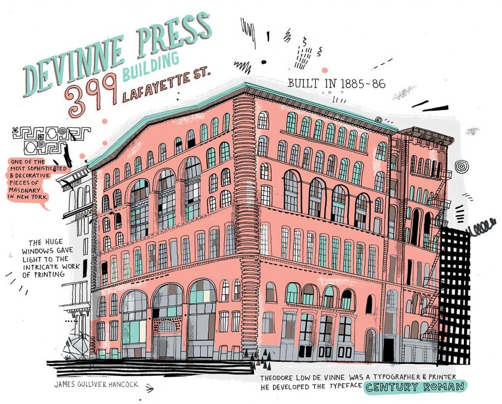 399 LAFAYETTE STREET, NEW YORK, NY, 10003