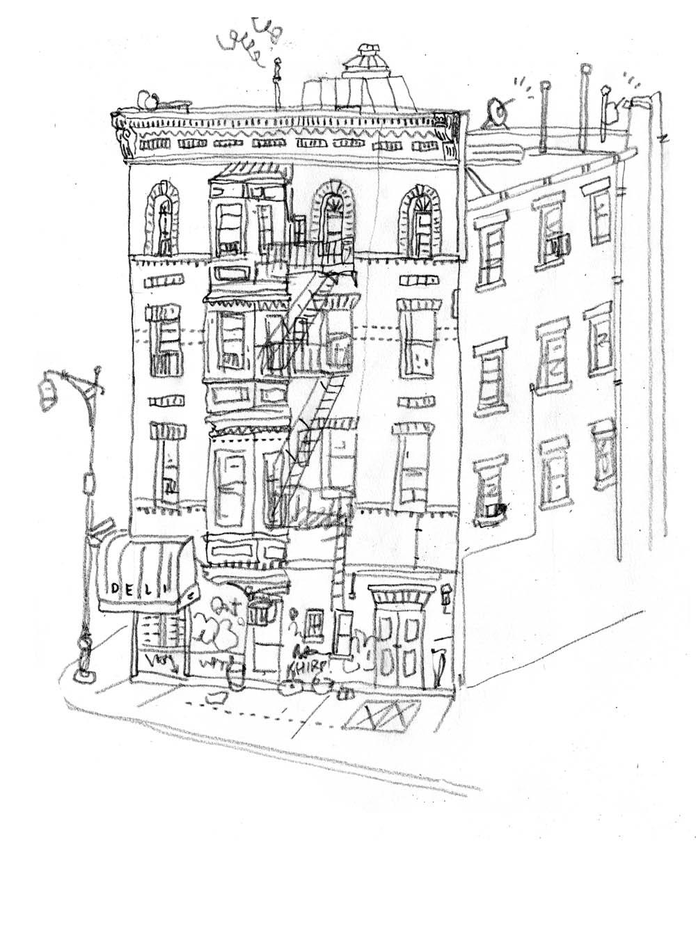111 Franklin St. Brooklyn, NY, 11222