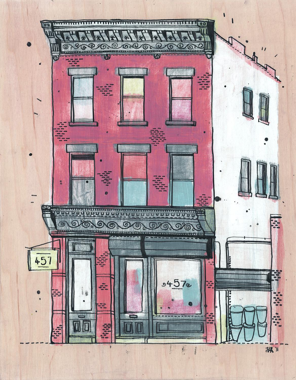 457 Court St. Brooklyn, NY 11231